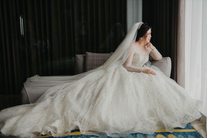 Wedding of Ivan & Linda by Flexo Photography - 025