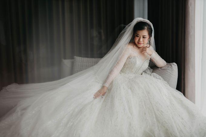Wedding of Ivan & Linda by Flexo Photography - 026