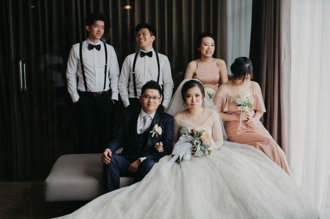 Wedding of Ivan & Linda by Flexo Photography - 027
