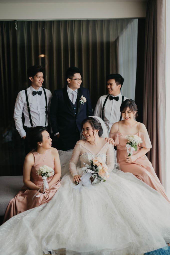 Wedding of Ivan & Linda by Flexo Photography - 028