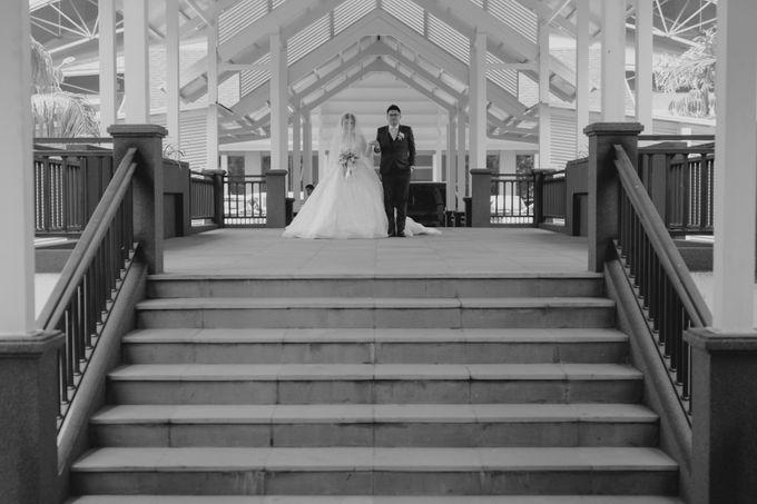 Wedding of Ivan & Linda by Flexo Photography - 029