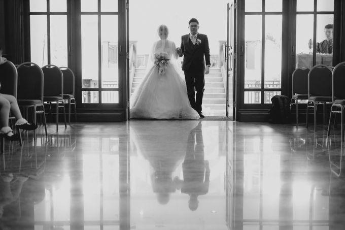 Wedding of Ivan & Linda by Flexo Photography - 030
