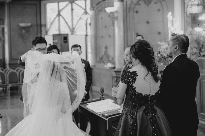 Wedding of Ivan & Linda by Flexo Photography - 031
