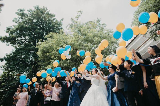 Wedding of Ivan & Linda by Flexo Photography - 032