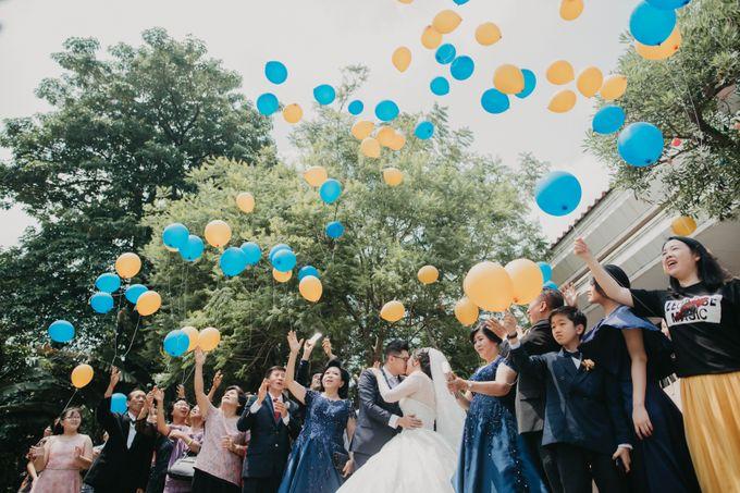Wedding of Ivan & Linda by Flexo Photography - 034