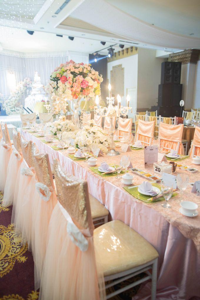Wedding of Ivan & Linda by Flexo Photography - 033