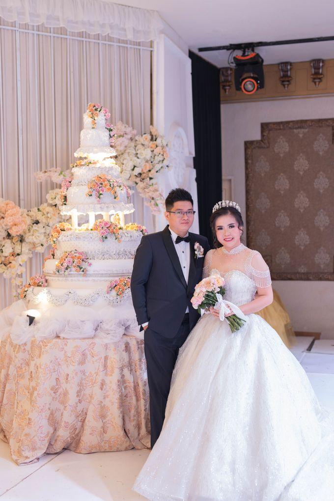 Wedding of Ivan & Linda by Flexo Photography - 035