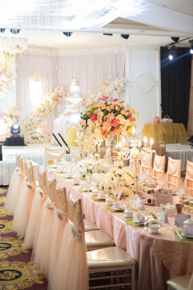 Wedding of Ivan & Linda by Flexo Photography - 036