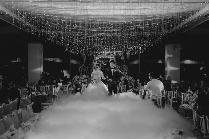 Wedding of Ivan & Linda by Flexo Photography - 037