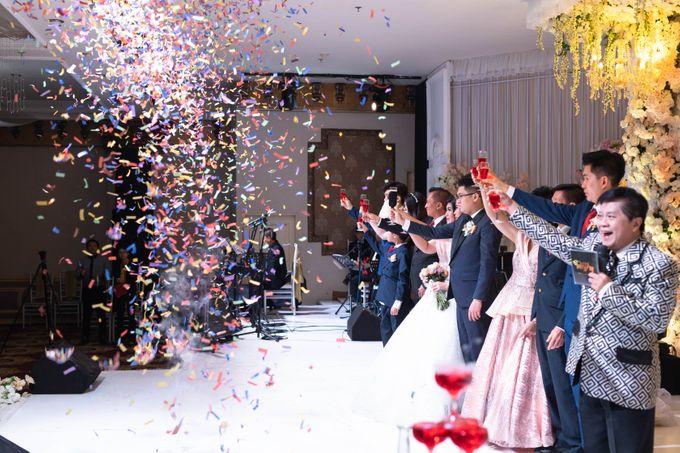 Wedding of Ivan & Linda by Flexo Photography - 038