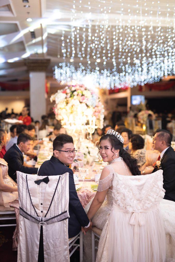 Wedding of Ivan & Linda by Flexo Photography - 039