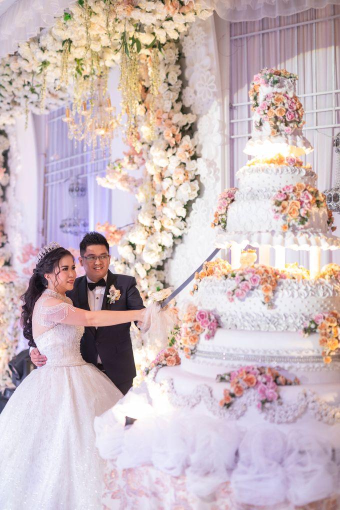 Wedding of Ivan & Linda by Flexo Photography - 040
