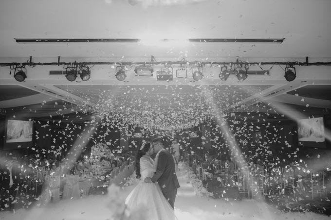Wedding of Ivan & Linda by Flexo Photography - 041