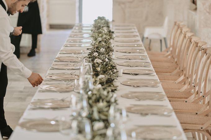 Apulian wedding by La Bottega del Sogno - 005
