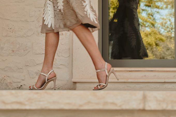 Apulian wedding by La Bottega del Sogno - 010