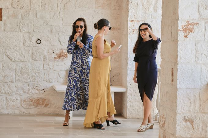 Apulian wedding by La Bottega del Sogno - 011