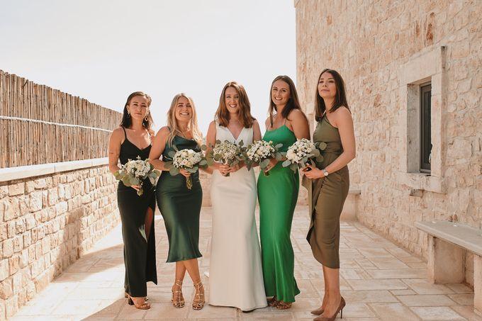 Apulian wedding by La Bottega del Sogno - 012