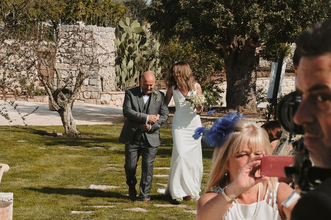 Apulian wedding by La Bottega del Sogno - 015