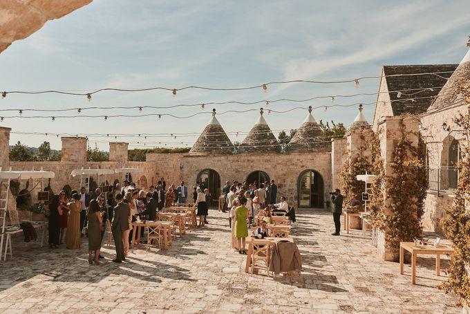Apulian wedding by La Bottega del Sogno - 019