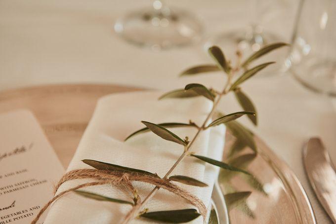 Apulian wedding by La Bottega del Sogno - 020