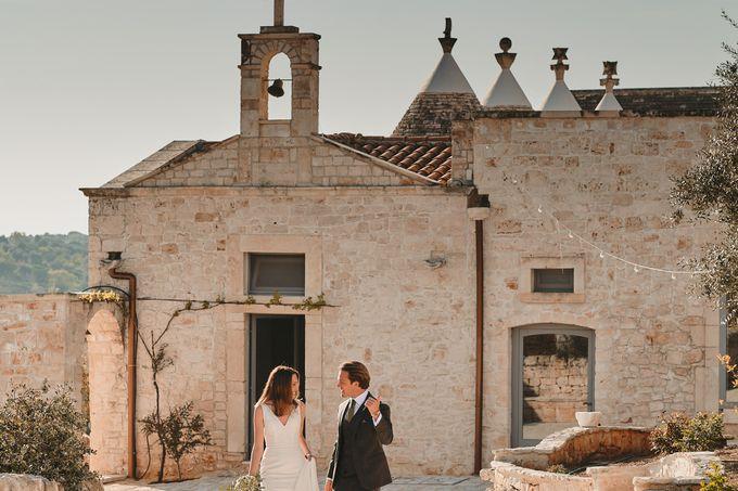 Apulian wedding by La Bottega del Sogno - 022