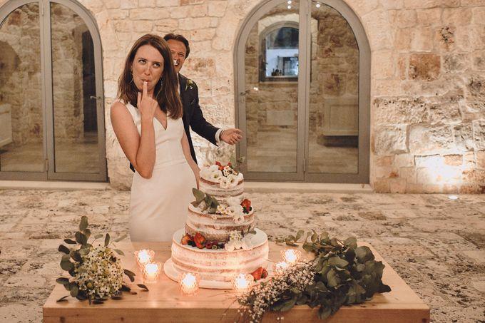 Apulian wedding by La Bottega del Sogno - 026