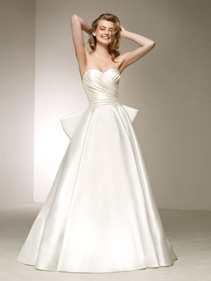 Pronovias by DESIGNER BRIDAL ROOM - 037