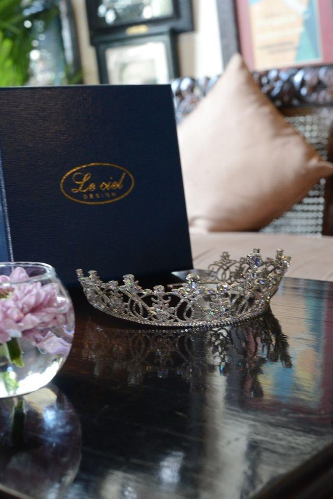 A crown A story by LECIEL DESIGN - 004