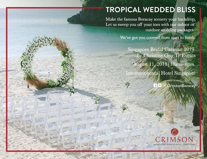 Crimson Boracay Weddings by Crimson Resort & Spa Boracay - 002