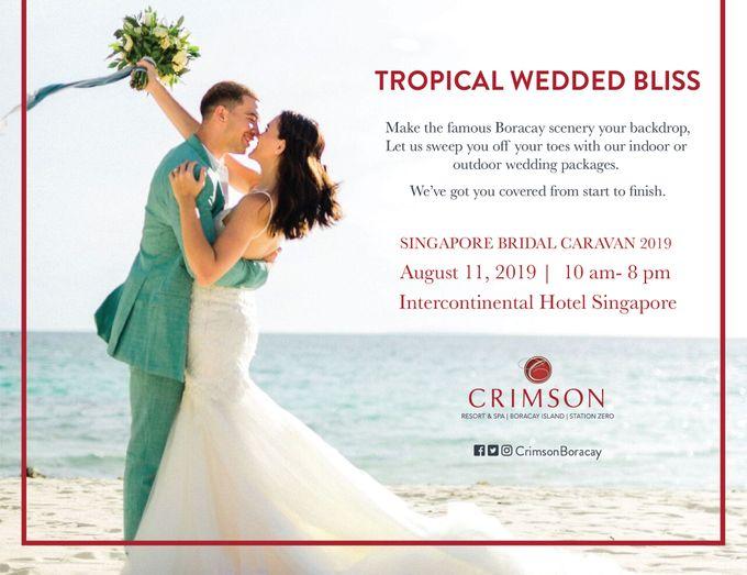 Crimson Boracay Weddings by Crimson Resort & Spa Boracay - 001