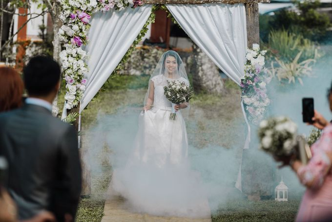 Wedding Story of Carlo and Rhena by Yabes Films - 026