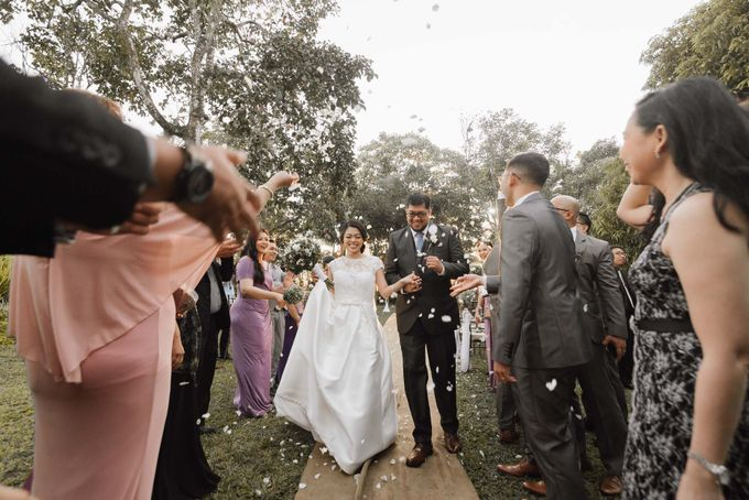 Wedding Story of Carlo and Rhena by Yabes Films - 028