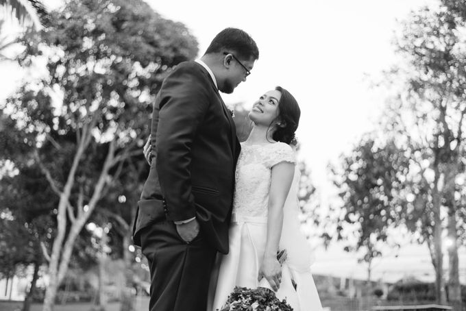 Wedding Story of Carlo and Rhena by Yabes Films - 033