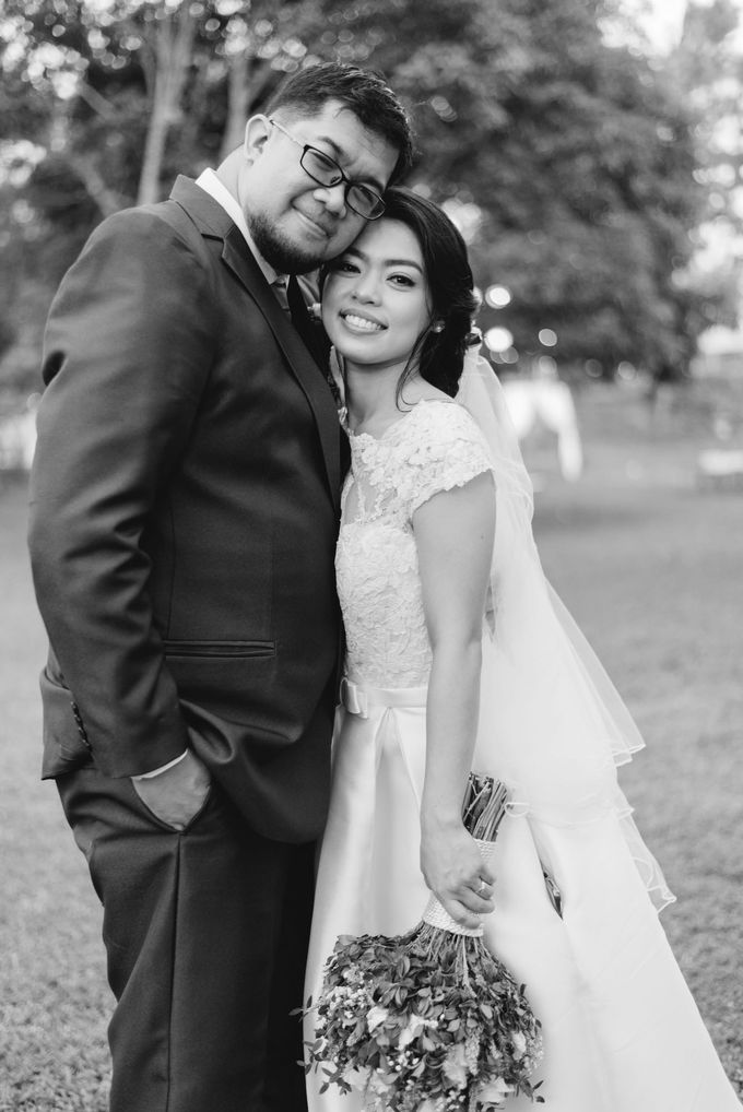 Wedding Story of Carlo and Rhena by Yabes Films - 030