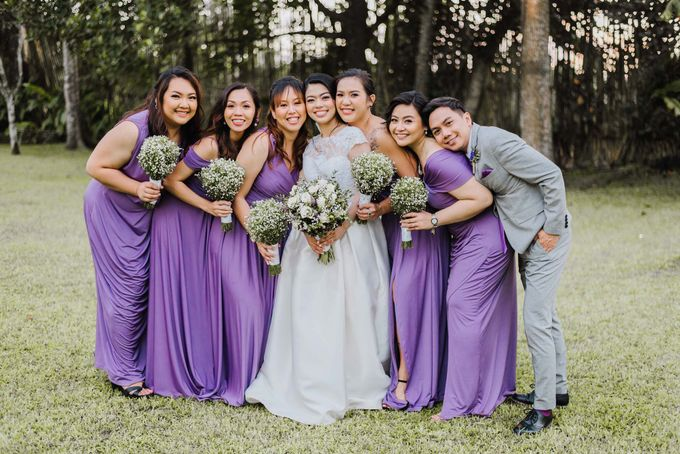 Wedding Story of Carlo and Rhena by Yabes Films - 032