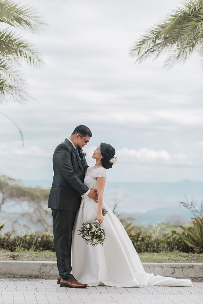 Wedding Story of Carlo and Rhena by Yabes Films - 018