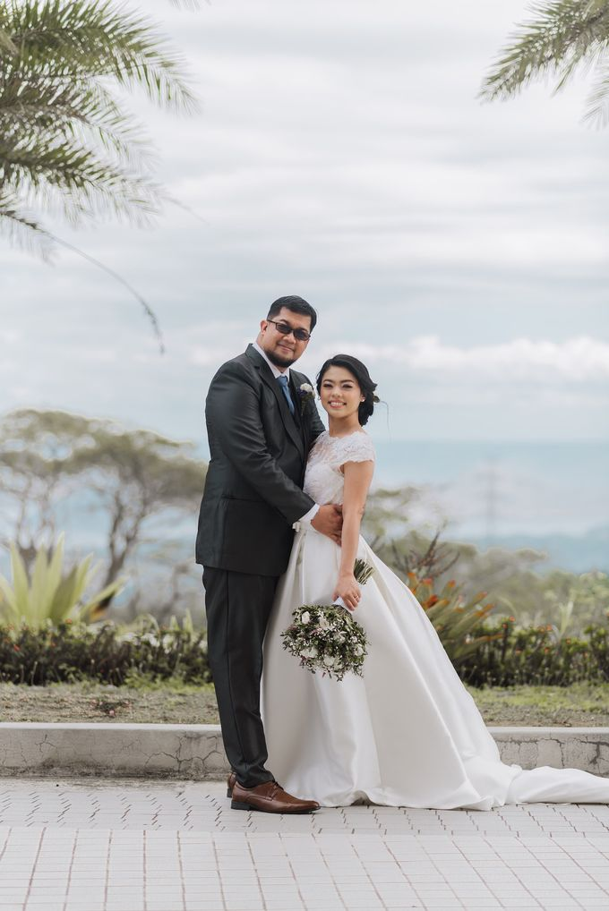 Wedding Story of Carlo and Rhena by Yabes Films - 019