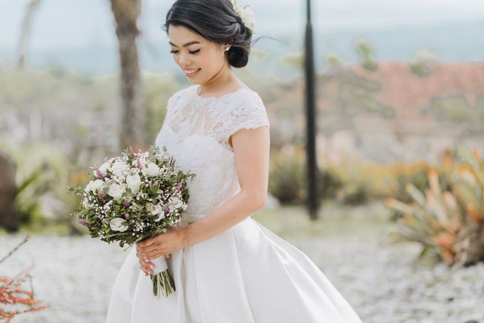 Wedding Story of Carlo and Rhena by Yabes Films - 022