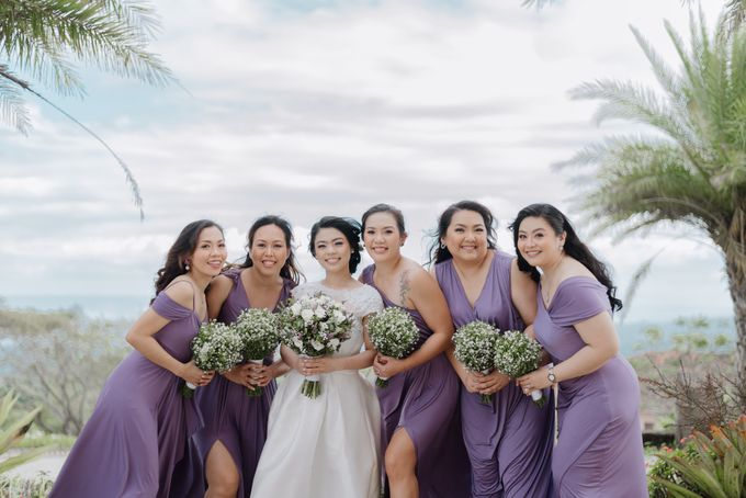 Wedding Story of Carlo and Rhena by Yabes Films - 025