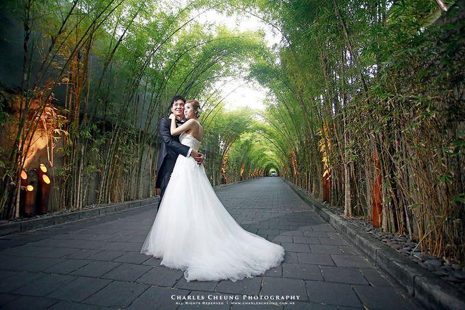 Traditional Chinese Wedding by W Bali - Seminyak - 015