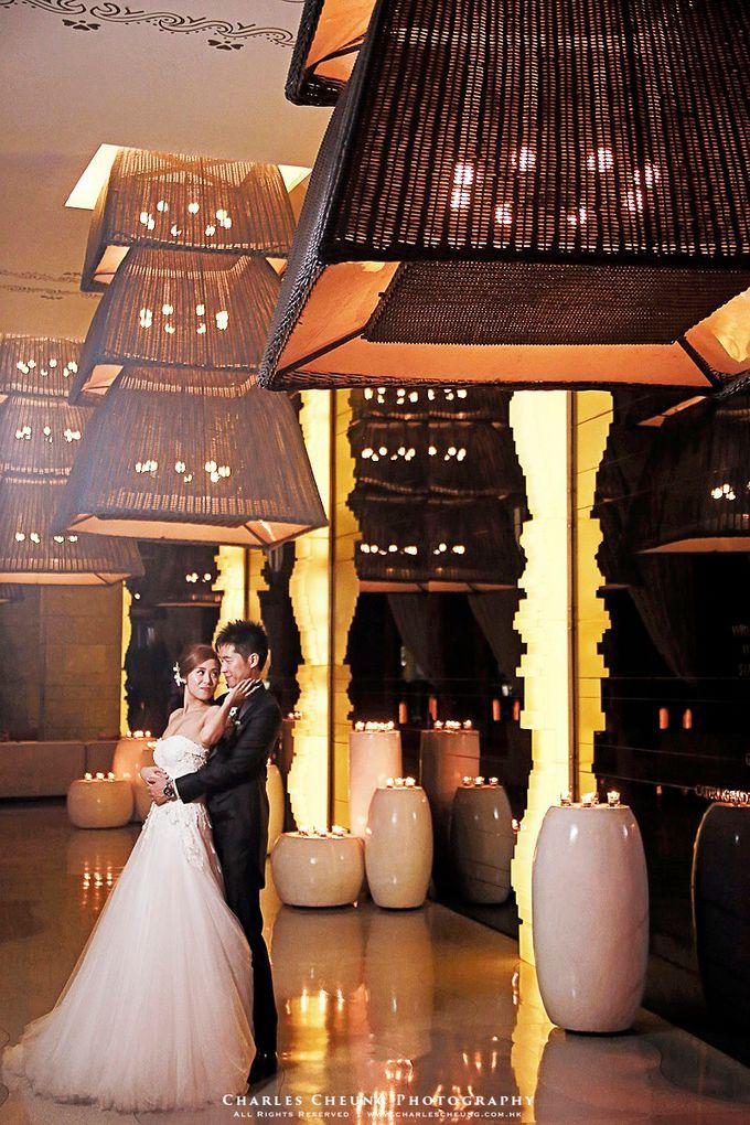 Traditional Chinese Wedding by W Bali - Seminyak - 016
