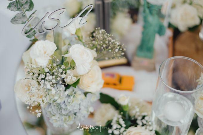 The Wedding of Caleb & Santy at sofitel by Red Gardenia - 002