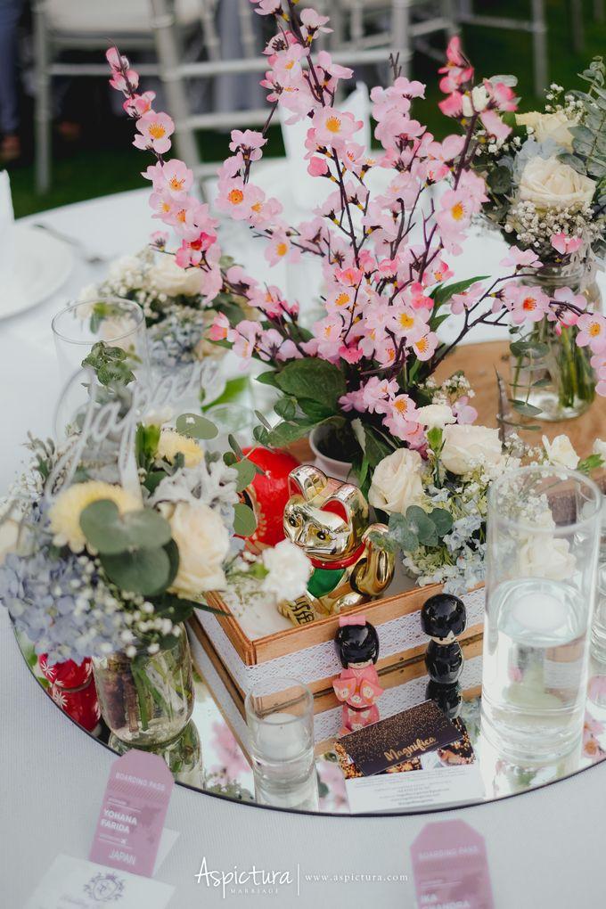 The Wedding of Caleb & Santy at sofitel by Red Gardenia - 003
