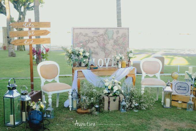The Wedding of Caleb & Santy at sofitel by Red Gardenia - 004