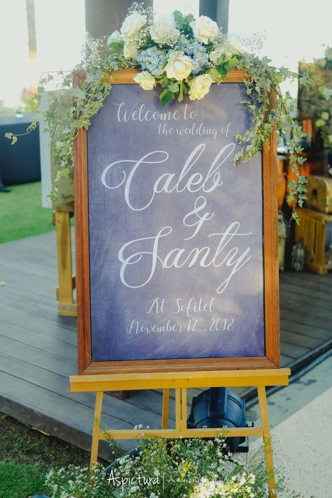 The Wedding of Caleb & Santy at sofitel by Red Gardenia - 007