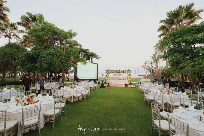 The Wedding of Caleb & Santy at sofitel by Red Gardenia - 009