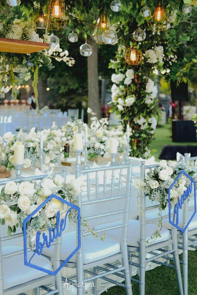 The Wedding of Caleb & Santy at sofitel by Red Gardenia - 010