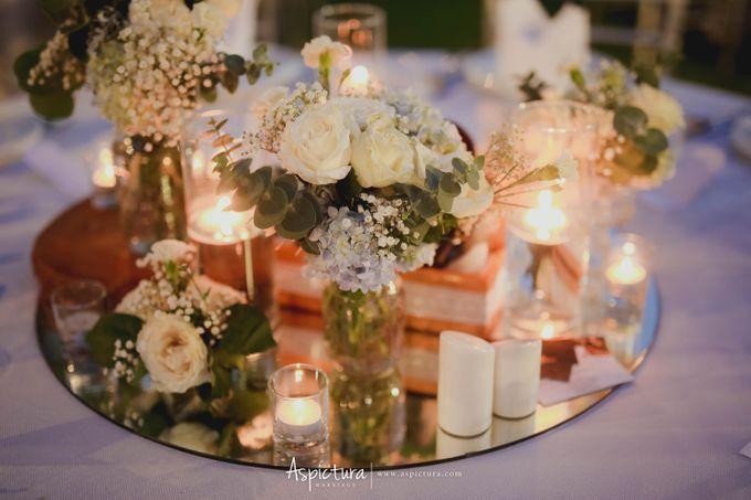 The Wedding of Caleb & Santy at sofitel by Red Gardenia - 011