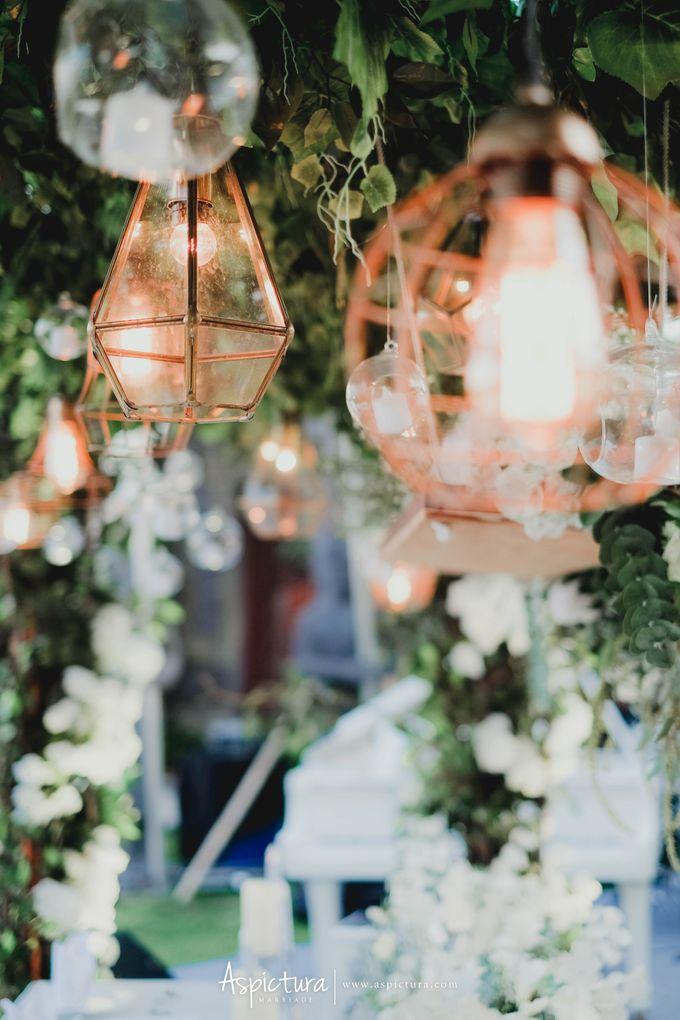 The Wedding of Caleb & Santy at sofitel by Red Gardenia - 013
