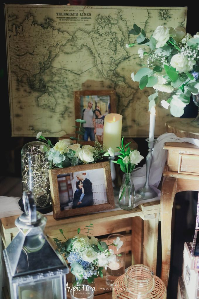 The Wedding of Caleb & Santy at sofitel by Red Gardenia - 014